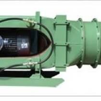 供應山西長治KCS-230D礦用風機、11KW礦用除
