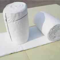 防火硅酸鋁針刺毯