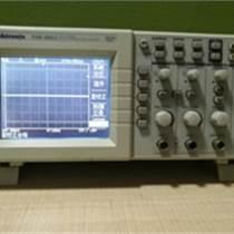 高价回收泰克示波器TDS1012