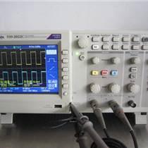 高价回收泰克示波器TDS2022C