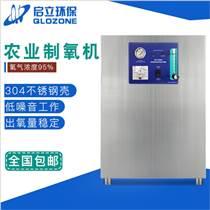 启立QLY-10L制氧机 农业工业养殖业玻璃制造制氧
