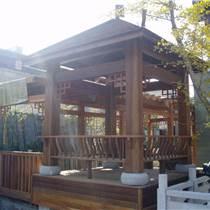济南宜庭济南专业屋顶花园设计施工