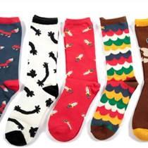 朵啦袜业加工  市场广阔