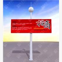 單立柱廣告塔制作