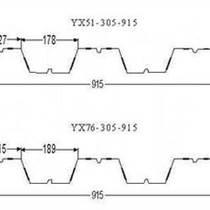 YX76-305-915開口板