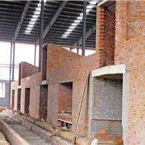 隧道窯建窯 窯爐工程設計施工全包 恒祥窯爐工程