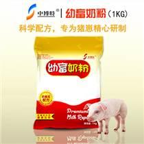 初生小豬仔專用奶粉仔豬奶粉