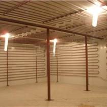 駐馬店南陽化工冷庫工程建造周口開封化工冷庫安裝工程