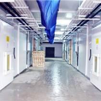 濮陽漯河冷藏冷庫設計安裝公司
