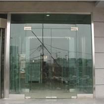 深圳玻璃門 羅湖區玻璃門安裝維修