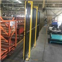 科爾福工業機器人圍欄生產廠家