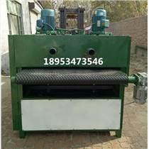 重型木門砂光機木板打磨機定尺砂光機東圣木工機械