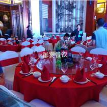 惠阳淡水圆桌围餐菜碟酒杯出租优质服务