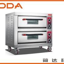 荷达科技供应2层2盘电烤箱厂家直销