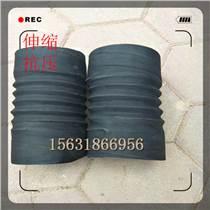 廠家供應橡膠波紋伸縮管 橡膠風管 內加強筋