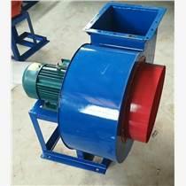 離心通風機生產廠家直銷4-72-3.6A 4KW離心