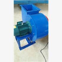 離心通風機生產廠家4-72-4A 5.5kw離心通風