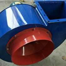 離心通風機生產廠家直銷4-72-4.5A 7.5kw