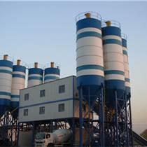 180站工程機械混凝土攪拌站 多功能砂漿水泥攪拌站