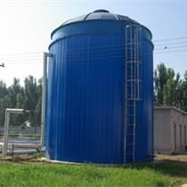 養殖場沼氣設備-沼氣發酵罐