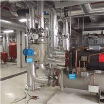 北京WSA全自動管刷在線清洗系統