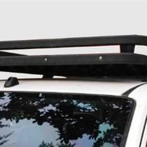 黃海N2皮卡車頂行李筐改裝件