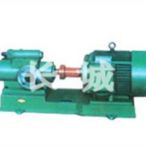 專業生產銷售3G系列螺桿泵泊頭市長城齒輪泵廠
