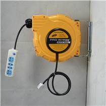 传承电气直供可伸缩型电缆卷线筒