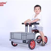 南京玩具童车加盟,魔法贝贝DIY百变童车人气高涨