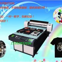 紡織品涂料數碼平板打印機