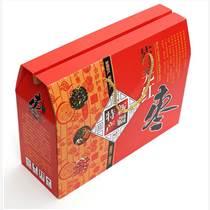 河南凝瀾雜糧禮盒現貨五谷雜糧包裝盒生產手提禮盒廠家