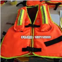 消防員充氣式救生衣,雙氣囊馬甲救援消防服