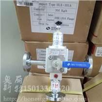 液相自動切換閥, HLX-301A切換閥
