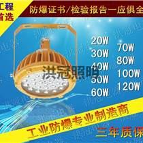 廠用吊頂式防爆燈 100W