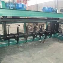 浙江軌道式翻拋機有機肥生產設備翻堆機廠家直銷翻拋機