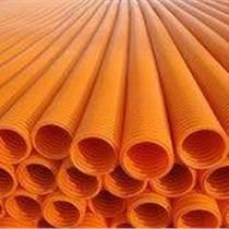 天津生产MPP单壁波纹管厂家