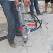 钢筋混凝土拆除设备分裂机