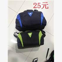 箱包生产公司定制健身包 运动包 单肩包 加印LOGO