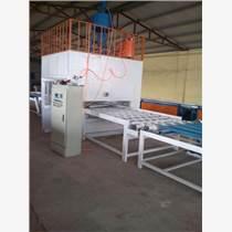 保溫裝飾一體板噴涂室廠家山東