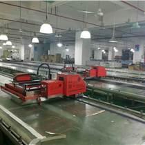 歐悅網印機電動多色絲印機臺板機