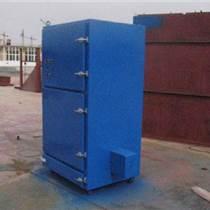單機除塵器,鍋爐除塵器,除塵器改造設備現場安裝