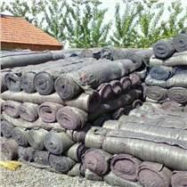 山東供應保濕防潮公路養護毛氈廠家