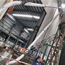 粉狀飼料管鏈輸送機 管鏈式粉體輸送設備