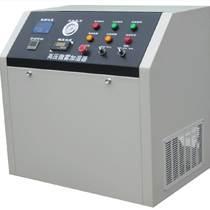 上海懿凌YLG-10蔬菜大棚專用高壓微霧加濕器