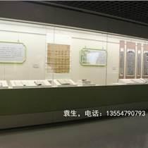 深圳博物館展柜制作,博物館展示柜工廠