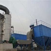 榆林建材廠粉塵治理系統安裝 涂料廠除塵器廠家結構簡單