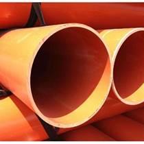 上海廠家供應CPVC電力管 CPVC高壓電力管