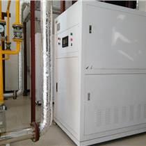 全预混冷凝锅炉空气燃烧方法的工艺要求