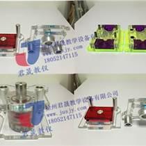 JS-LM2型透明冷冲压模具模型