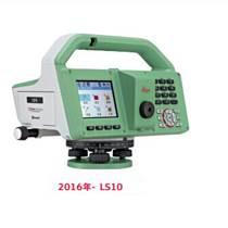 进口0.3mm精度徕卡LS10电子水准仪